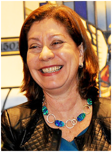 Ieda Correa Gomes, Founder of Will Woman in Leadership in Latin America