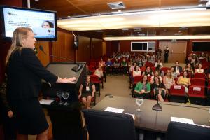 Silvia Fazio, Presidente da WILL – Women in Leadership in Latin America
