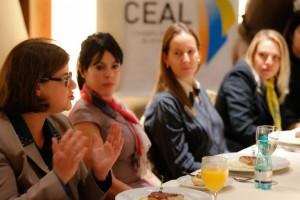 WILL-Woman-in-Leadership-in-Latin-America-Ceal Member 1
