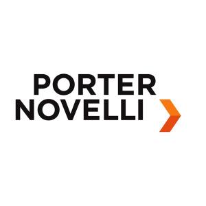 Inpress Porter Novelli Patrocinador do Debate em Brasilia