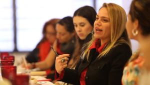 Silvia Fazio International Partner Chadbourne & Parke LLP Presidente WILL Latin America
