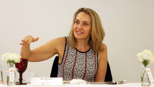 Kiki Moretti Sócia-Diretora Grupo In Press WILL Council