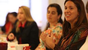 Roberta Machado   Diretora-executiva In Press Porter  Novelli  SP