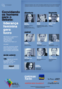 Convite_Will Latin America