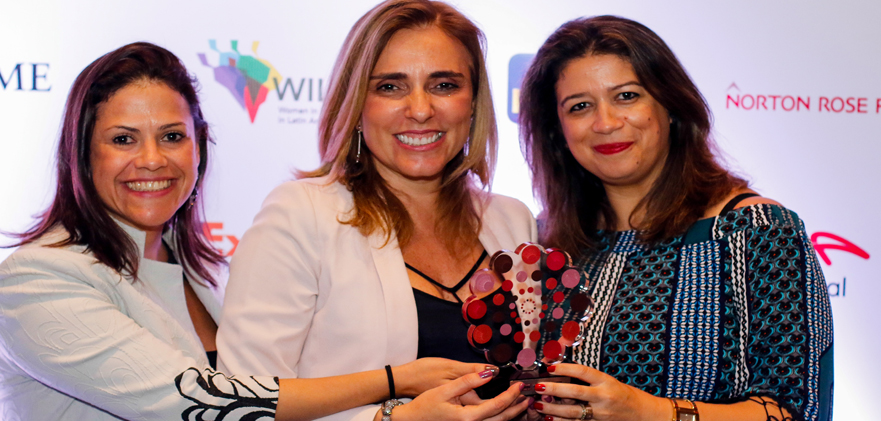 Premiaçao-Forum-Mulheres-na-Liderança-Exame-Will-Women-in-Leadership-in-Latin-America