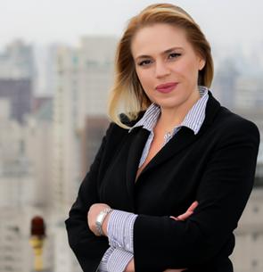 Silvia Fazio Director-President, WILL Brazil NGO