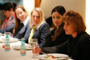 """31-07-2014 - São Paulo - Almoço do CEAL com a presença da WILL. """"Como o princípio da equidade influencia as estratégias e os resultados das empresas"""""""