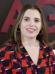 05/04/18 - Patrícia Barbelli - Diageo  - São Paulo - SP